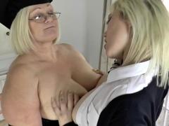 mature-lesbian-headmistress-rims-ass