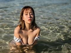 model Wang Yu Chun