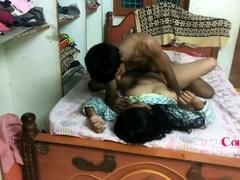 desi-indian-telugu-couple-homemade