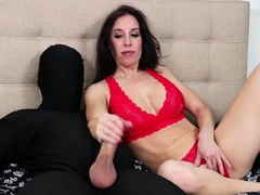 He wanted a Handjob - Instantly Regrets it