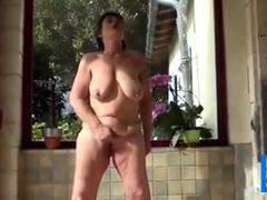 matura-masturb