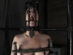 Naughty minx is a who used to masturbate