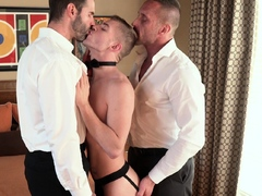 jockstrap-twink-barebacked-by-two-daddies-in-threesome