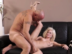 Old Ugly Man Fuck Young Girl Horny Blond Wants To Try