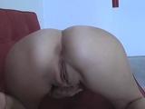 Seductive brunette cutie Rachel in enjoyable sex