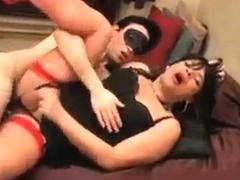 Transvestite Likes cock