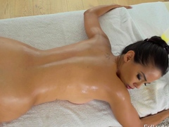 Just Anal presents - Bootylicious Adreina De Luxe got her