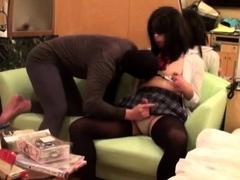Japanese CD sex slave fun