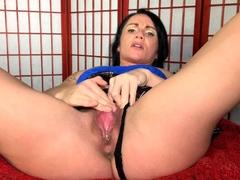 kora-angel-rubs-her-amazing-big-clit-to-contracting-orgasm
