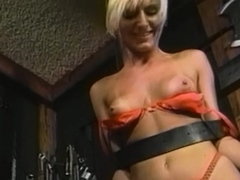 BRUCE SEVEN – Fit to be Tied – Sharon Kane and Tianna