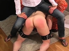 Meat rocket hungry awesome gal gets a big one