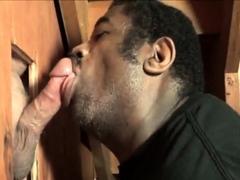 Big Lipped Black Swallows White Craiglist Cum