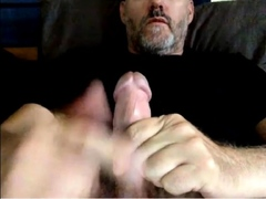 hot-str8-daddy-shoots-a-nice-load-68