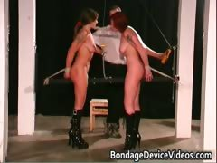 Both Ends Of A Stick Super S And M Scene Part2