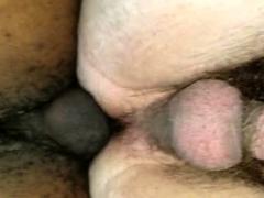 My first black dick