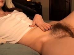 brunette-solo-webcam-masturbation