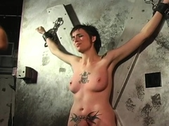perverted-lady-conquers-a-giant-pole