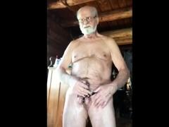old grandpa - master jerk off