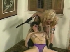 BRUCE SEVEN - Holly Ryder and Trixie Tyler Two