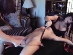 BRUCE SEVEN - Bambi - Alexis - Melissa