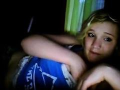 webcamgirl 15 by thestranger